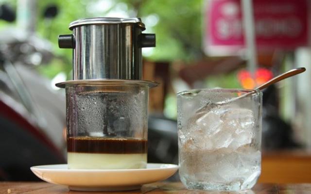 Trâm Anh Trà & Coffee