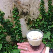 Cà phê trứng Hà Nội