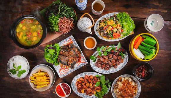 Bò Tơ Quán Mộc - Nguyễn Thị Định