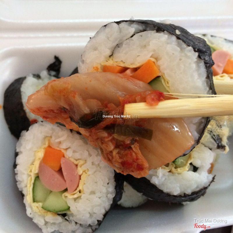 Sushi 30K