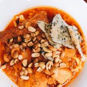 Mỳ Quảng Đà Lạt, một hương vị khác lạ so với Mỳ Quảng ở Đà Nẵng
