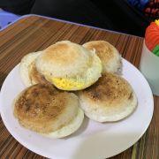 Bánh căn trứng cút 🥰