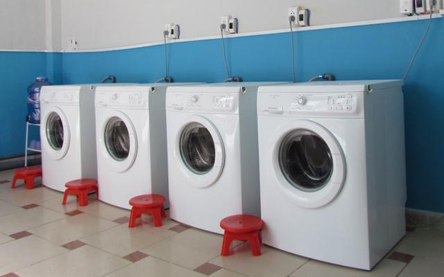 Giặt Ủi Số 101