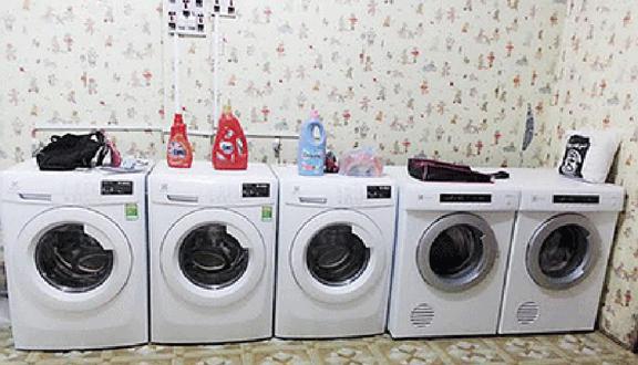 Giặt Ủi Tiến Thịnh