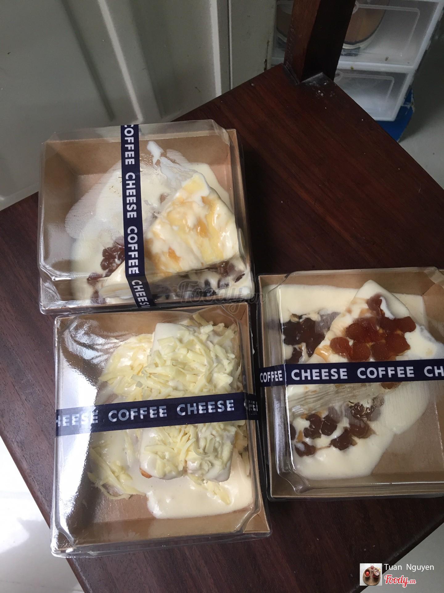 Cheese Coffee - Nguyễn Gia Trí ở Quận Bình Thạnh, TP. HCM ...