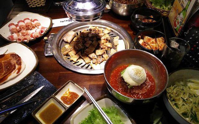 GoGi House - Nướng Hàn Quốc - Vincom Lý Bôn