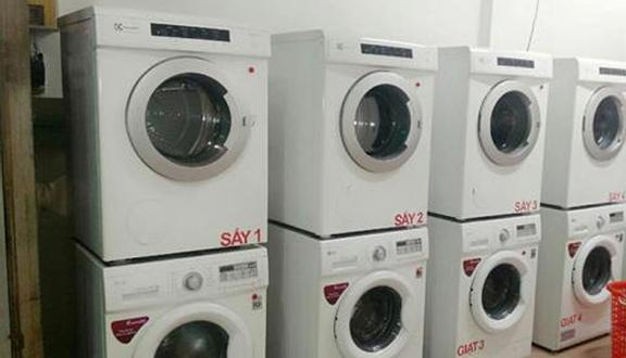 Giặt Ủi Số 19