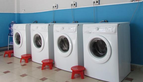 Giặt Ủi Ngọc Thịnh