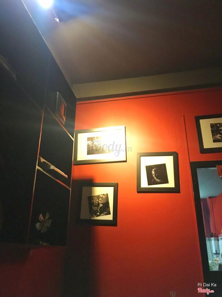Scorp Coffee & Clothes - Hai Bà Trưng ở Khánh Hoà