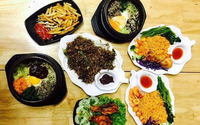 Sasin - Mì Cay & Món Ăn Hàn Quốc - Châu Thị Vĩnh Tế