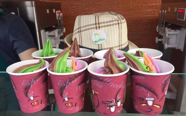 Dalato Ice Cream