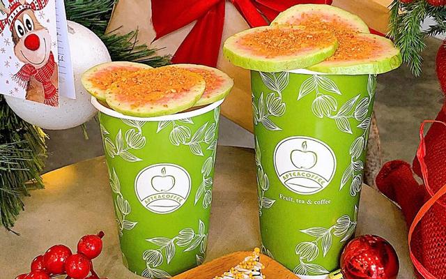 Aptea Coffee - Nguyễn Thị Minh Khai