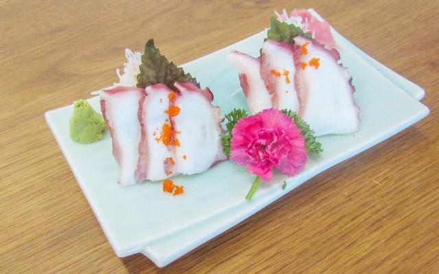 Nemo Sushi - Nhà Hàng Nhật Bản