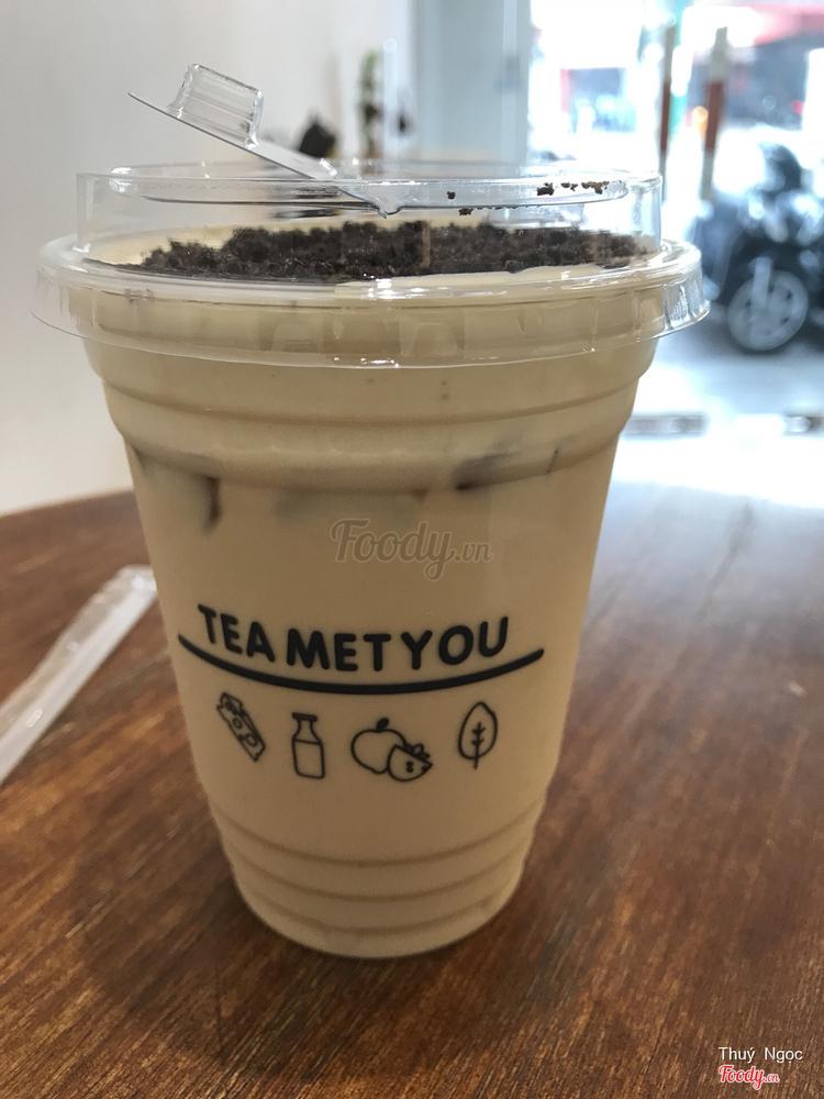 TeaMet ở TP. HCM