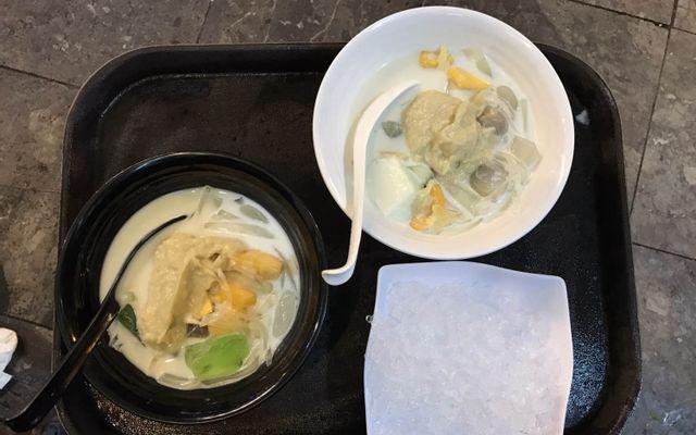 Chè Sầu Liên Đà Nẵng - Trần Thái Tông