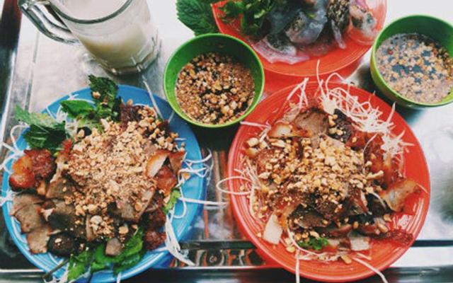 Nộm Bò Khô & Đồ Ăn Vặt - Lương Định Của