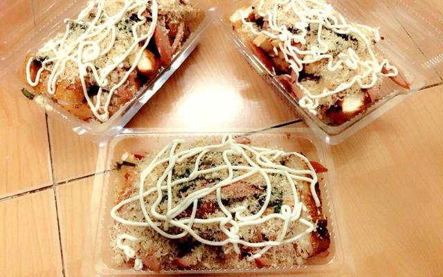 Ngoc's Kitchen - Đồ Ăn Nhanh Online