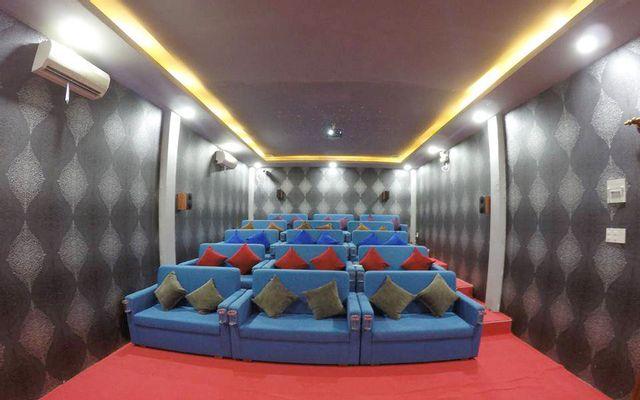 Suri Cinema