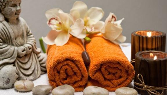 Cở Sở Massage Người Mù Nhân Ái