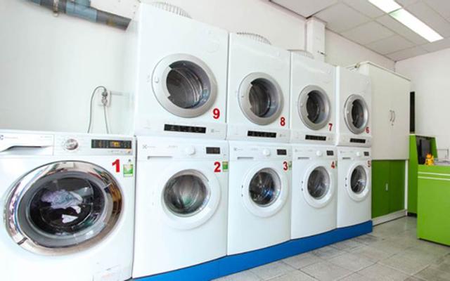 Giặt Ủi Anh Khôi