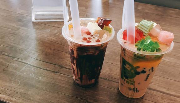 Popping Tea - Nguyễn Lương Bằng - Đà Nẵng