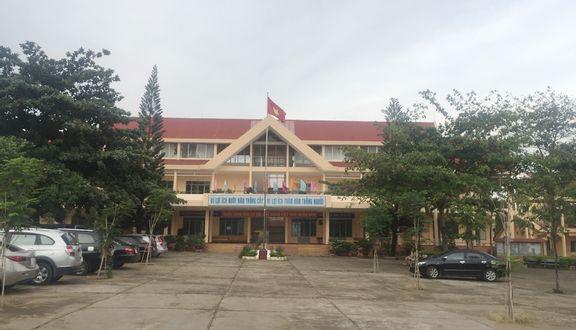 Trường THPT Buôn Ma Thuột