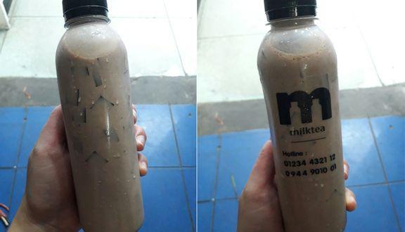 Trà Sữa Mimi