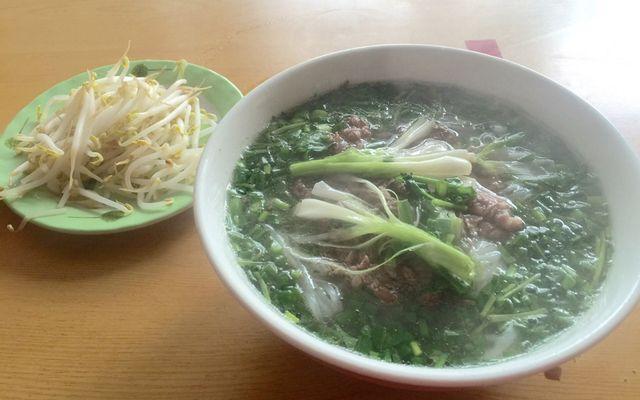 Tuấn - Phở Gia Truyền Nam Định