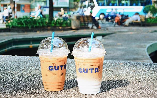 GUTA CAFE - Trần Cao Vân