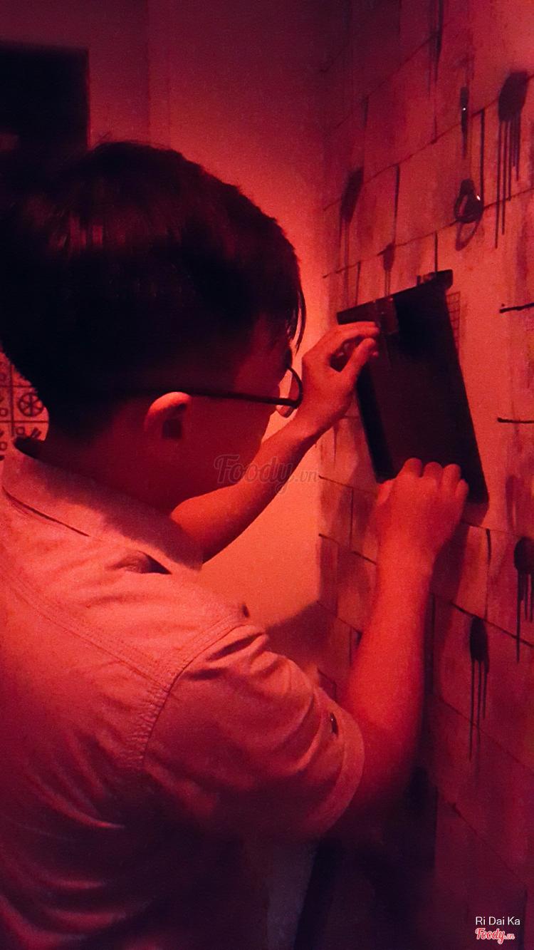 Escape Game - Ihome Nha Trang ở Khánh Hoà