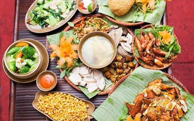 Làng Tôi Quán - Đinh Liệt - Thanh Hoá