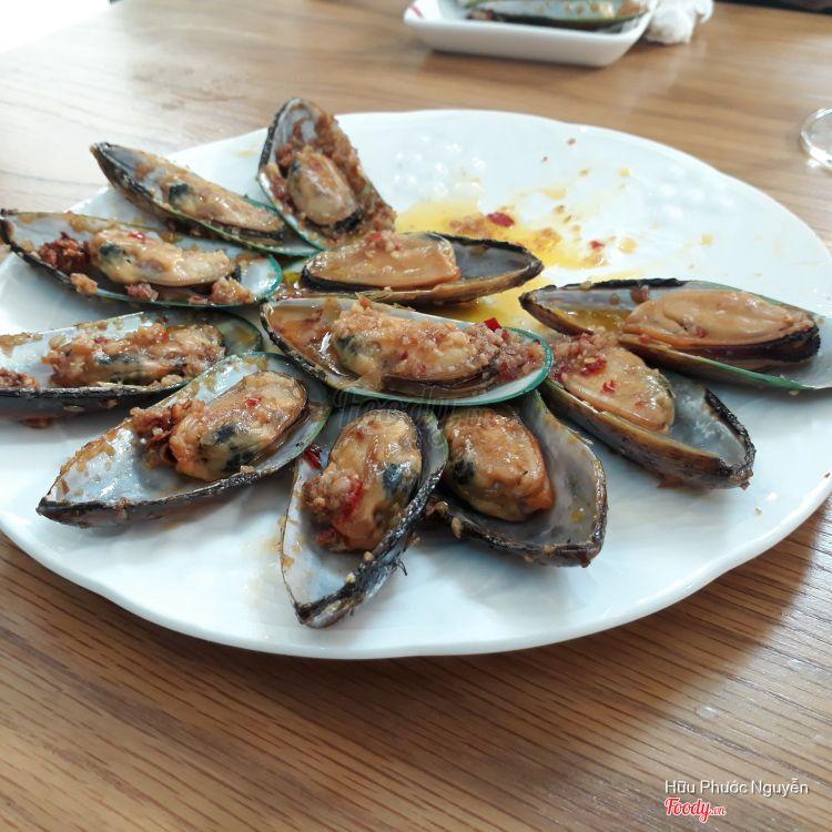 Delicacy - Thực Phẩm Nhập Khẩu Cao Cấp ở TP. HCM