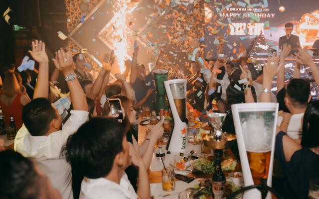 Kingdom Beer Club - Lê Văn Sỹ