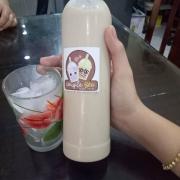 Trà sữa chai chỉ 30k