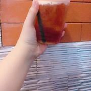 Ồng trà váng sữa phô mai