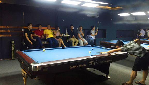 Billiards Passion Club