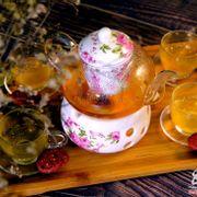 Set trà