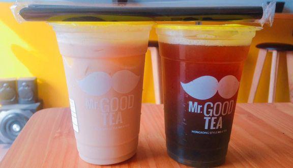 Mr. Good Tea - Trần Thành Ngọ