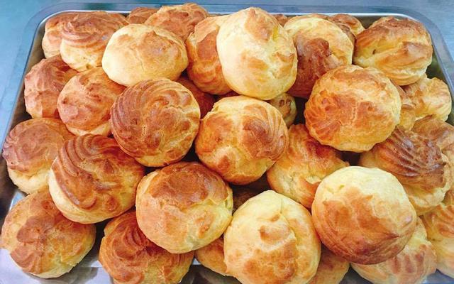 Gia Linh - Tiệm Bánh