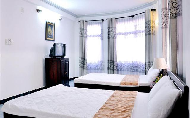 Lực Xoan Hotel