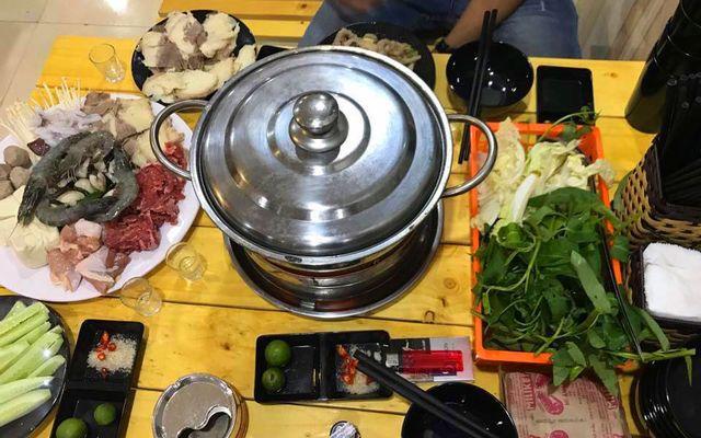 Tít Lẩu - Lẩu Thái Tôm Yum & Lẩu Riêu Sườn Sụn