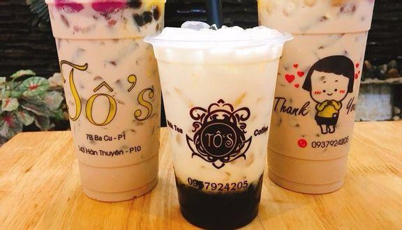 Tô's Milk Tea & Coffee Shop - Hàn Thuyên