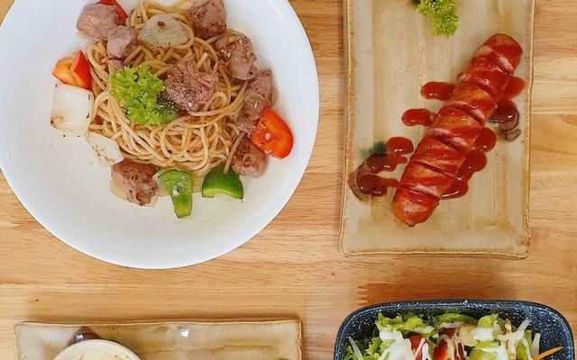NightFeed - Mì Ý, Bánh Mì Hotdog & Ăn Vặt