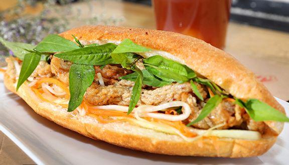 Thanh Lan - Bánh Mì