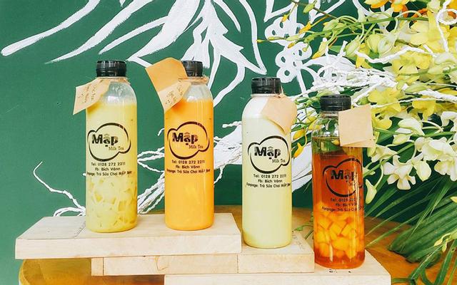 Trà Sữa Chai Mập - Shop Online