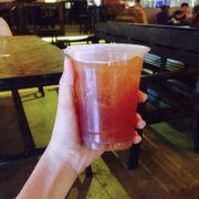 Honey Black Tea - 35k (size S)