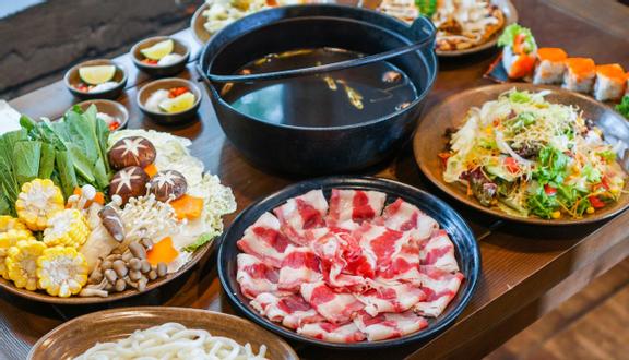 Chotto - Tiệm Cơm Nhật Bản