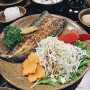 cơm cá ngừ nướng