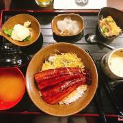 Cơm lươn Nhật Bản : 169K