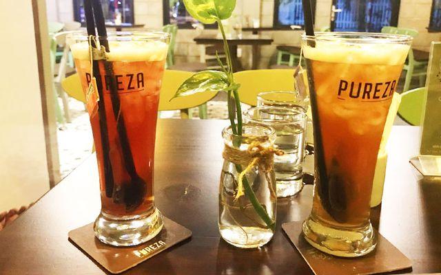 Pureza Cafe